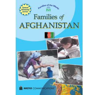 Families of Afghanistan