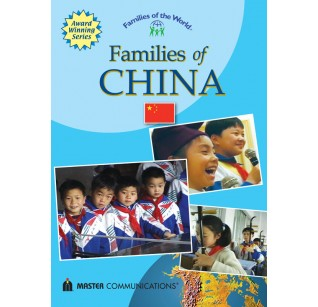 Families of China