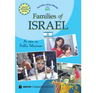 Families of Israel