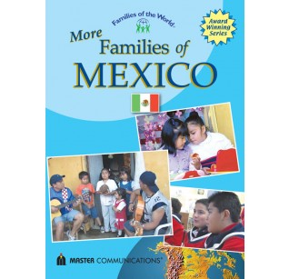 More Families of Mexico