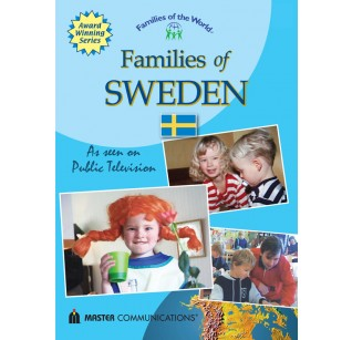 Families of Sweden