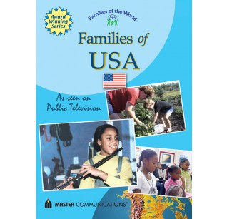 Families of USA