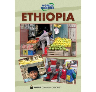 Worlds Together Ethiopia