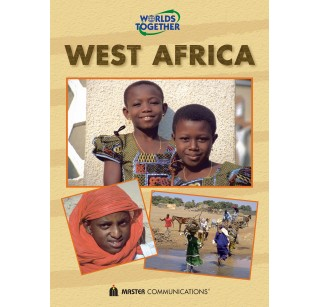 Worlds Together West Africa